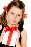 Mi regalo fotos de archivo libres de regalías