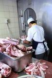 mięsa Fotografia Royalty Free
