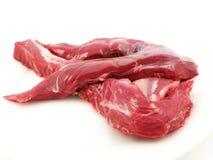 mięso surowy Zdjęcie Stock
