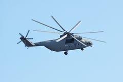 Mi-26T2 Obrazy Stock