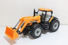 Mi tractor imágenes de archivo libres de regalías