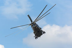 Mi-26 Royalty Free Stock Image