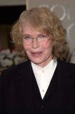 Mia Farrow Fotografia de Stock