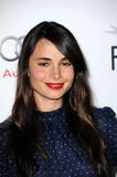 Mia Maestro. At the Abel Screening at AFI Fest 2010, Chinese Theater, Hollywood, CA. 11-08-10 Stock Photography