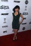 Mia Matsumiya at the  Royalty Free Stock Images
