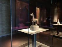 MIA - Museum der islamischen Kunst in Doha, Katar lizenzfreie stockfotografie