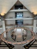 MIA - Museum der islamischen Kunst in Doha, Katar stockbild