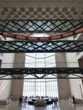 MIA - Museum der islamischen Kunst in Doha, Katar lizenzfreie stockfotos