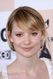 Mia Wasikowska Royalty Free Stock Photo