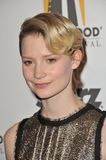 Mia Wasikowska Stock Photos