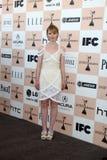 Mia Wasikowska Royalty Free Stock Photos