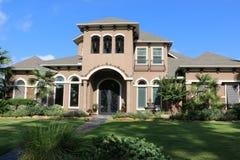 Miami à la maison luxueux Photo libre de droits