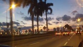 Miami lizenzfreie stockfotos