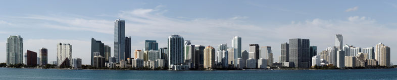 Miami Royalty Free Stock Images