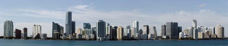 Miami Imagens de Stock Royalty Free