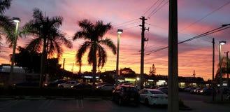 Miami fotografia stock libera da diritti