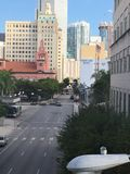 Miami fotos de archivo libres de regalías