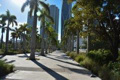 Miami fotografía de archivo