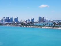 Miami photos stock