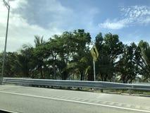 Miami lizenzfreies stockfoto