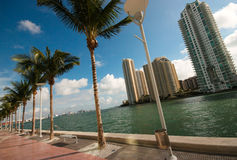 Miami Fotos de Stock