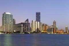 Miami. Royalty Free Stock Photos