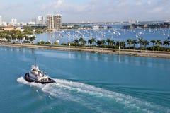 Miami Fotografering för Bildbyråer
