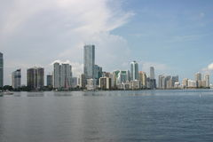 Miami Photo libre de droits