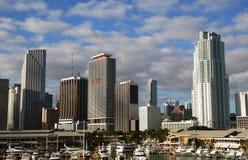 Miami Fotografia Stock