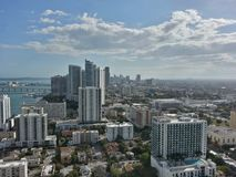 Miami stockbilder