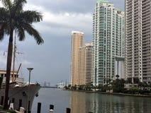 Miami Stock Afbeelding