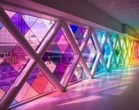 Miami airport,Florida Stock Images