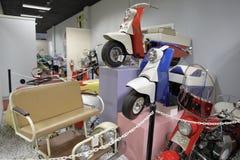 Miami Auto Museum at the Dezer Collection of automobiles and related memorabilia Stock Photo