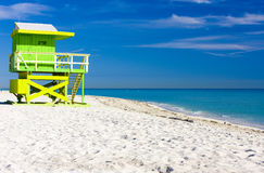 Free Miami Beach Royalty Free Stock Photo - 13369355