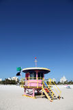 Miami beach Stock Photography