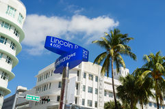 Miami Beach Stock Images