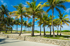 Miami Beach Images stock