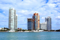 Miami Beach Photos stock