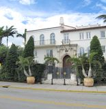 Miami Beach Photographie stock