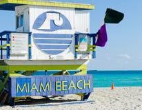 Miami Beach Fotos de archivo