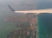 Miami Beach Fotografia Stock