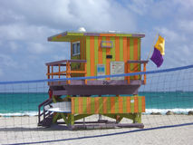 Miami Beach Foto de Stock