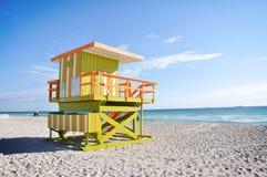 Miami Beach Foto de archivo