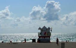 Miami Beach Fotos de Stock Royalty Free