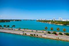 Miami Beach Fotos de Stock