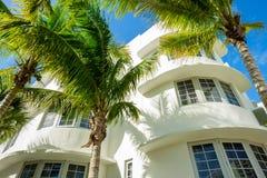 Miami Beach lizenzfreie stockfotos