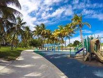 Miami Beach Immagini Stock Libere da Diritti