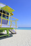 Miami Beach Photographie stock