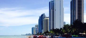 Miami beach Zdjęcia Stock