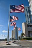 Miami Beach, Florida Royalty Free Stock Images
